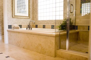 Pensacola Bathroom Remodeling Bathroom Makeover In