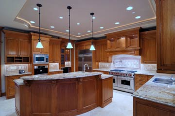 Pensacola kitchen remodeling services